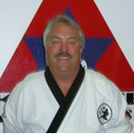 Jon Plumer, Owner and Chief Instructor, Plumer Karate America, Lodi, WI