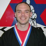 Nate Pederson, Owner and Chief Instructor, Plumer Karate America, Waunakee, WI
