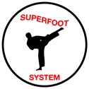 superfoot logo